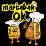 Martabak OK